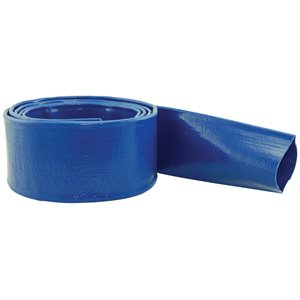 "Discharge Hose 1.5"" (per foot)"