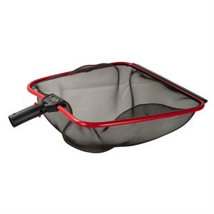 "Durapro SS8 Square Leaf Skimmer with 8"" Pocket"