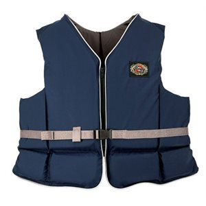 Adult Type III Life Vest, Large (44-46)