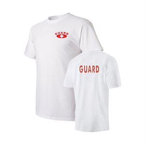 Lifeguard T-Shirt (Specify Size)