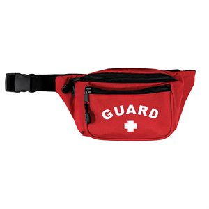 Life Guard Fanny Pack (Select Color)