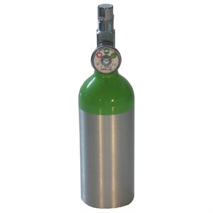 Spare Oxygen Cylinder for Life Oxygen Pac