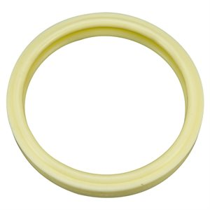 Pentair Parts 79108600 Gasket, White Silicone, 4 inch