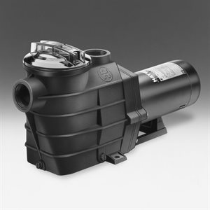 Hayward Super II Pump, 3 HP