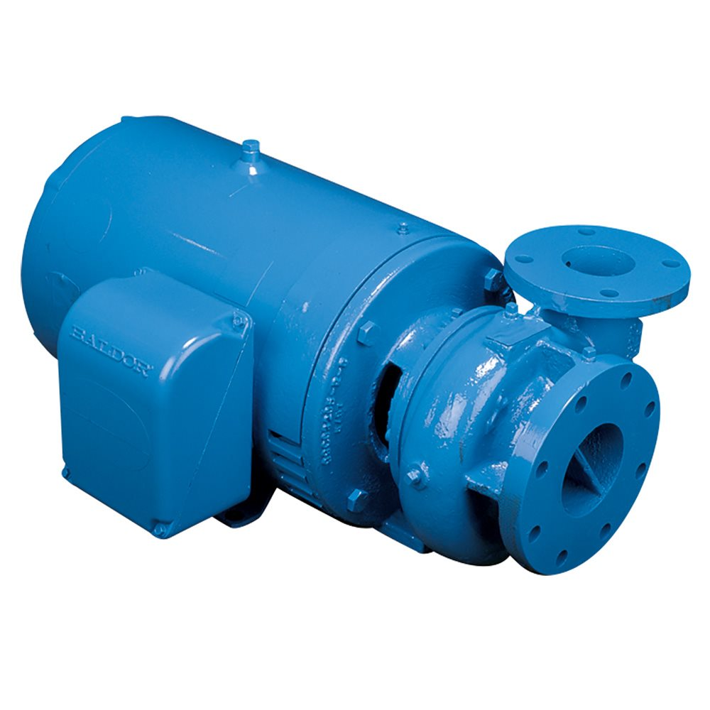 Paco LC End Suction Pump