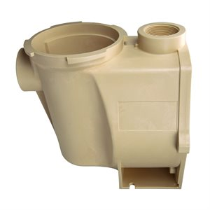 Pentair Parts 350015 Housing, almond