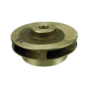 Pentair Parts 16830-0211 Impeller 15 HP
