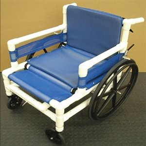 AquaTrek Wheel Chair, 450 Lbs. Capacity