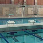 Stainless Steel Movable Pool Divider Bulkhead