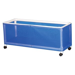Mobile Equipment Storage Bin