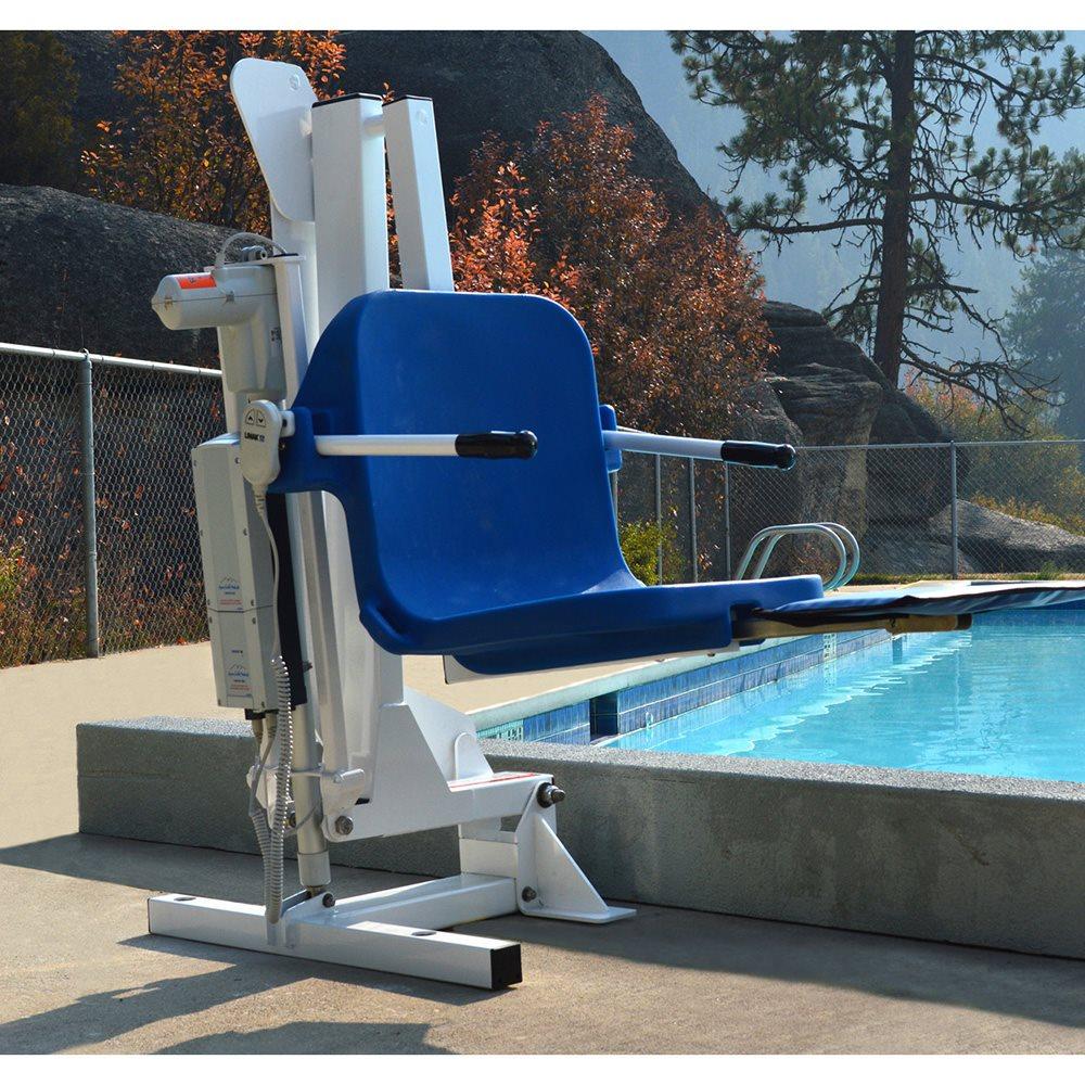 Tulsa Public Swimming Pools: ADA Compliance For Public Swimming Pools