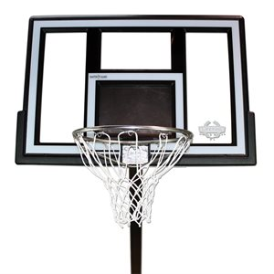 Eureka Stainless Steel Aqua Basketball