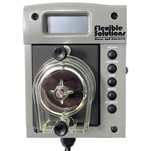 Metering Pump for Heatsavr Liquid Pool Cover