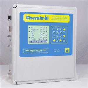 Chemtrol PC-7000 Automatic Chemical Control System