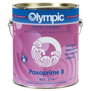 Olympic Poxoprime II GALLON