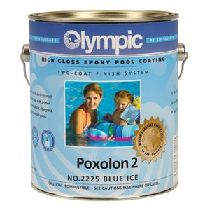 Olympic Poxolon 2 Epoxy (Configure Color and Size)