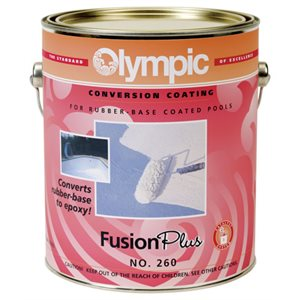 Olympic Fusion Plus Conversion Coating GALLON
