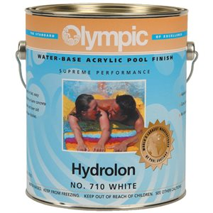Olympic Hydrolon Acrylic (Configure Color and Size)