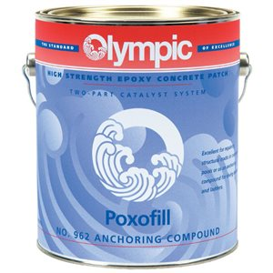 Olympic Poxofill GALLON