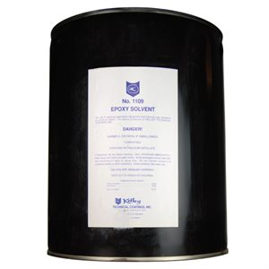 Olympic Solvent FIVE GALLON, Epoxy