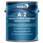 Ramuc Type A-2 Rubber Pool Paint (Configure Color and Size)