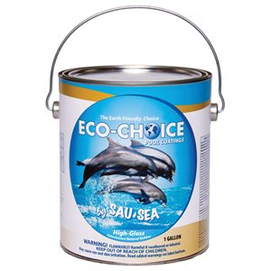 Eco-Choice Commercial Premium Ultra High Gloss Natural Rubber (Configure Color and Size)