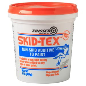 Skid-Tex Non Skid Additive, 1 lb.