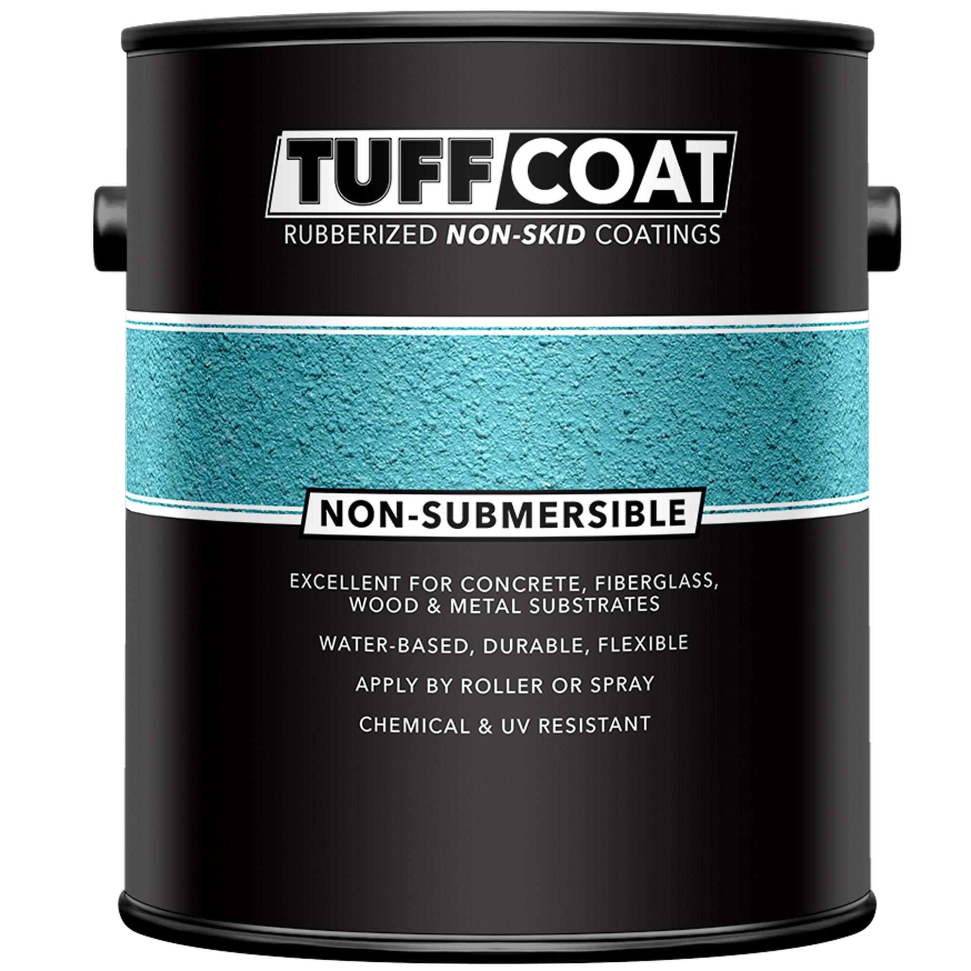 Ultra Tuff Rubberized Deck Coating Five Gallon