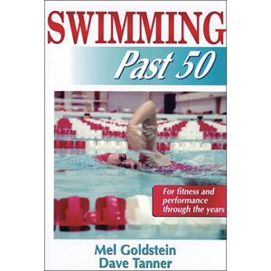 Book - Swimming Past 50