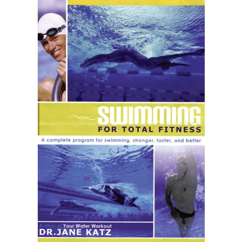 Book - Swimming For Total Fitness