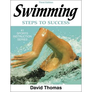 Book - Swimming: Steps to Success