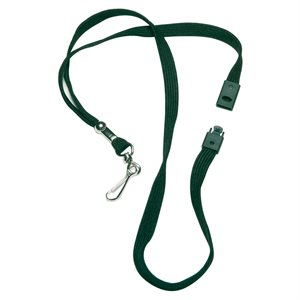 Pull-Away Lanyard (Select Color)
