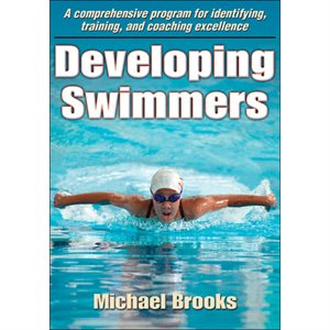 Book - Developing Swimmers
