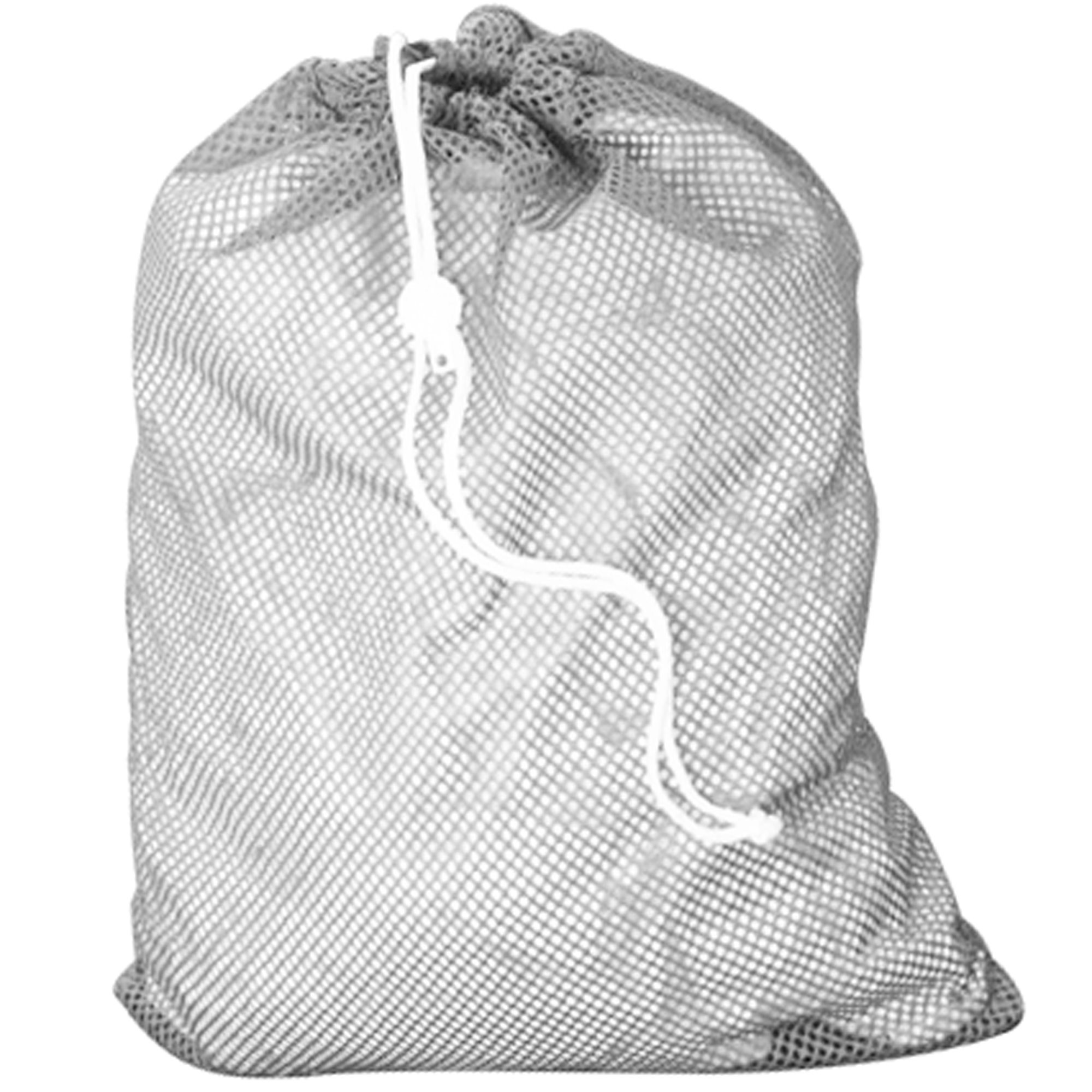"Mesh Laundry / Equipment Bags - Heavy Mesh, 36"" x 40"""