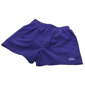 Finis Deck Shorts, Extra Large, Blue