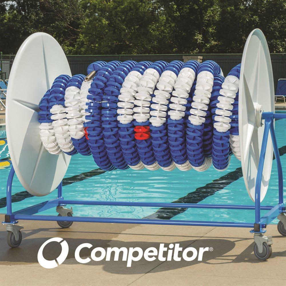 Competitor Stor Lane Reel