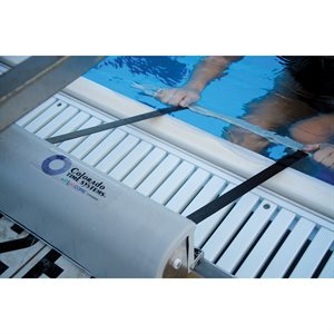 "Colorado Backstroke Start Device With Long 9.25"" Bracket"