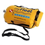 myFloat Floating Dry Bag (Select Color)