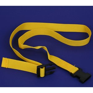 "Water Gear Back Float, 42"" Replacement Belt"