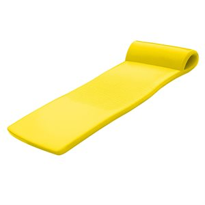 Sunsation Pool Float, Yellow