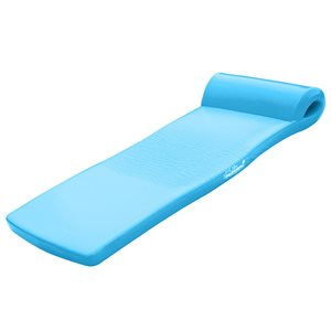 Ultra Sunsation Pool Float, Aquamarine