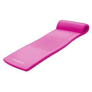 Ultra Sunsation Pool Float, Flamingo Pink