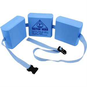 Water Gear Instructional Swim Belt - 3 Module