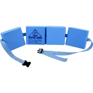 Water Gear Instructional Swim Belt - 4 Module