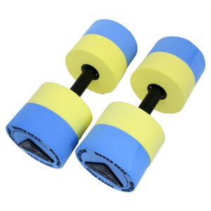 Water Gear Water Bells, Ultra - Blue / Yellow