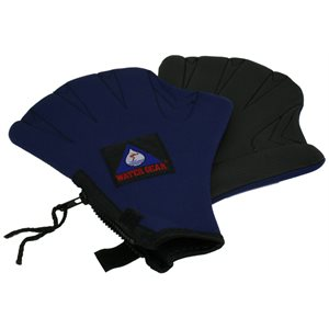 Neoprene Force Gloves, Extra Large / Navy