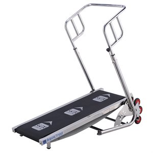 Aqua Creek AquaJogg Treadmill