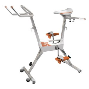 Aqua Creek Water Rider 3 Aquatic Exercise Bike