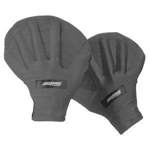 Aqua Jogger AP86 Webbed Pro Gloves (Select Size)