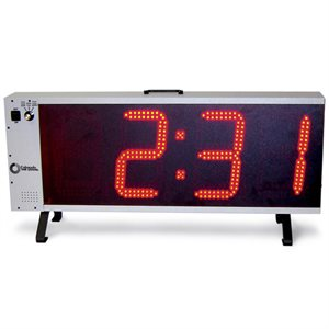 Colorado Pace Clock, Standard